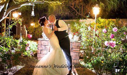 Joseanne's Wedding Garden and Victorian Cottage