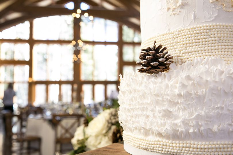The Weddng Cake, JM Wed