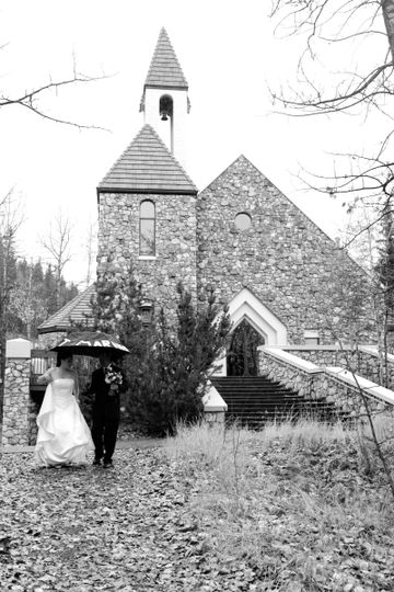 Sweet Chapel Wedding