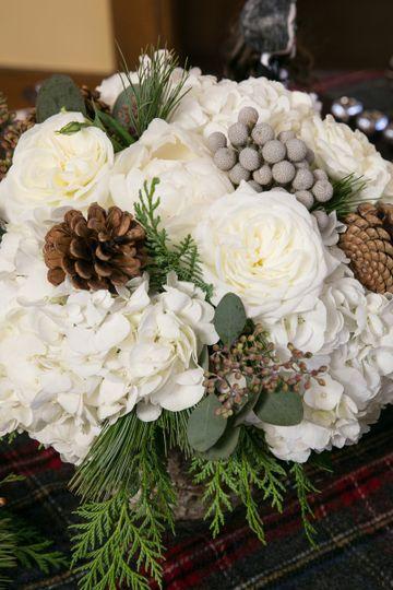 Elegant Details, Mountain Wed