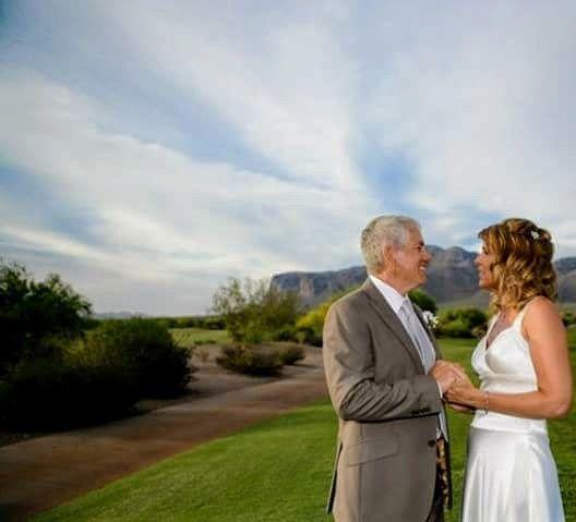Arizona Elopement Destination Wedding