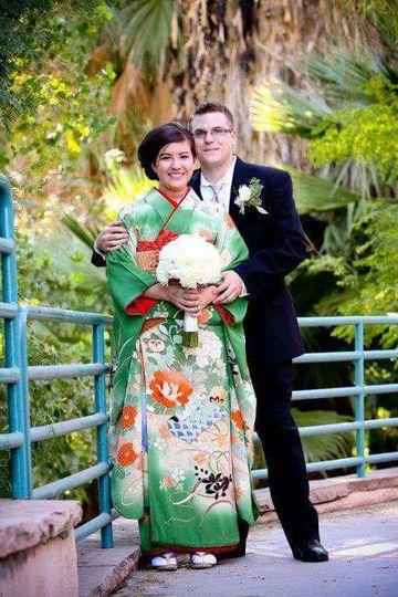 Beautiful Wedding Personal Wedding Style PhoenixWeddingMinister