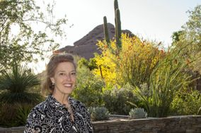 Phoenix Minister - Reverend Amy Miller