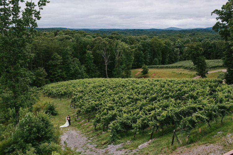 Wolf Mountain Vineyards