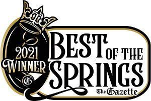 Best of the Springs 2021!