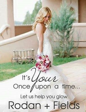 brides its your once upon a time