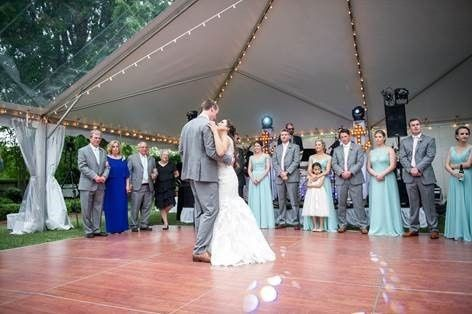 Tmx 1501611854256 Lindsay Tent Fort Monroe, VA wedding venue