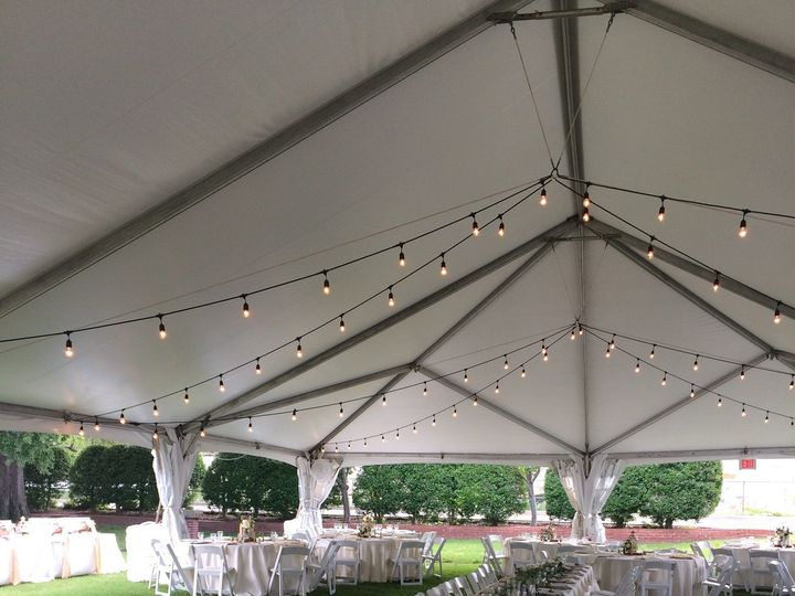 Tmx 1501612141242 Bowen Tent Fort Monroe, VA wedding venue