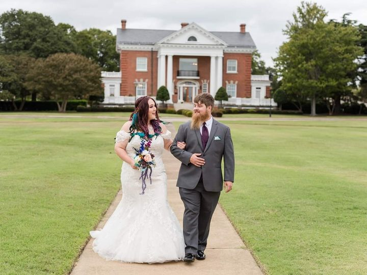 Tmx Jeannie Maddy Photgraphy 3 51 970983 157808845594439 Fort Monroe, VA wedding venue
