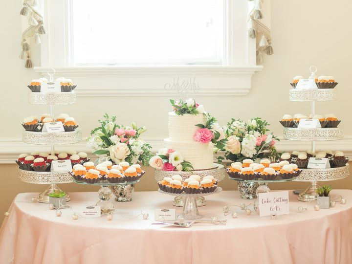 Tmx Reception 3 9 51 970983 Fort Monroe, VA wedding venue