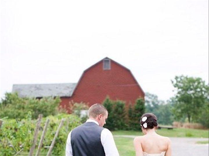Tmx 1346365989519 2011MichelleKevin0614 Gasport, NY wedding venue