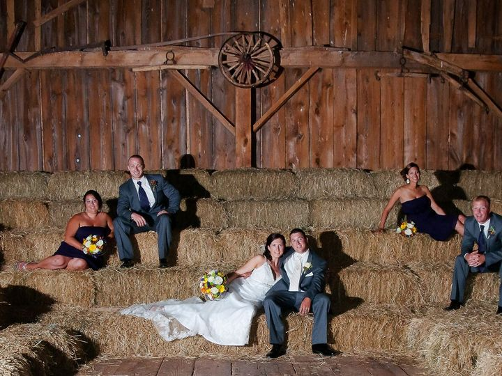 Tmx 1346366408881 DuFourWedding723201148 Gasport, NY wedding venue
