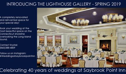 Saybrook Point Inn and Spa 1