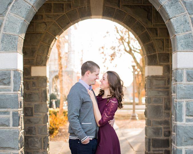 Engagement session - Melissa Diane Photography, LLC