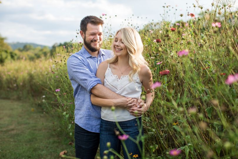 Engagement portrait - Melissa Diane Photography, LLC