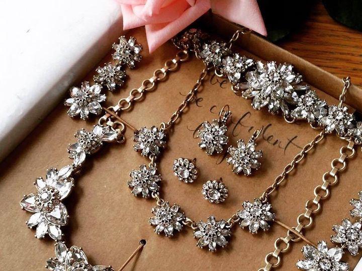 Tmx 1435459036879 Mirabelle Collection Watertown wedding jewelry