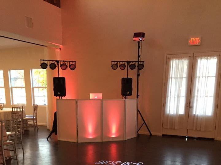 Tmx 12 3 Monogram Light 51 581983 Oklahoma City, Oklahoma wedding dj