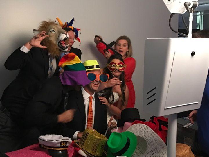 Tmx Okc Wedding Photo Booth 51 581983 Oklahoma City, Oklahoma wedding dj
