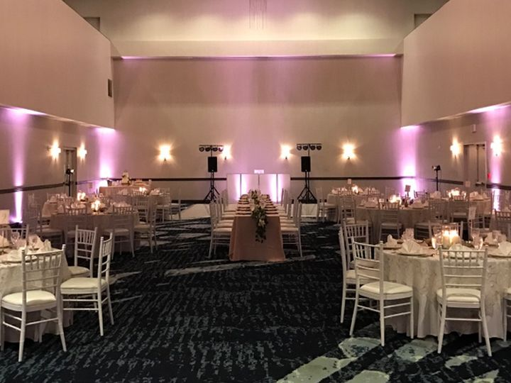 Tmx Okc Wedding Up Lighting 51 581983 Oklahoma City, Oklahoma wedding dj