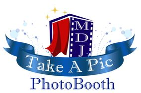MDJ Take A Pic PhotoBooth