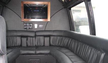 American Comfort Limousines 1
