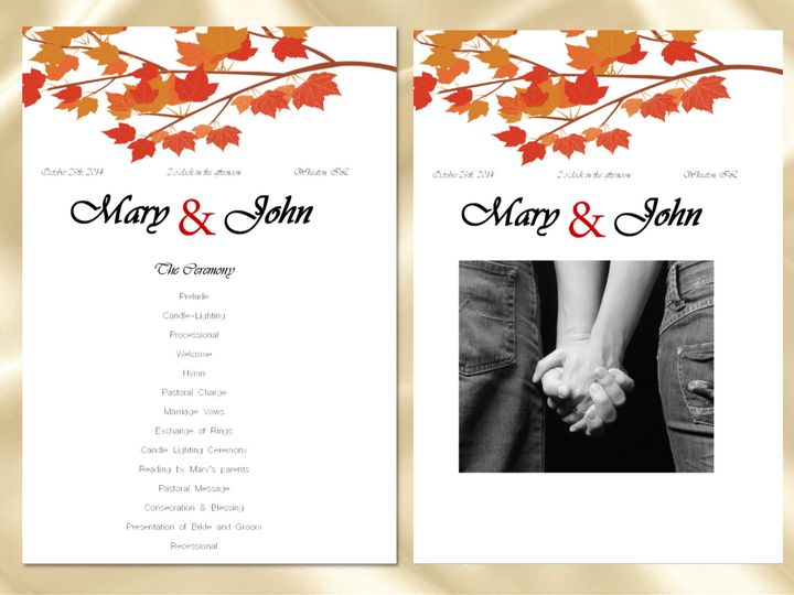 Tmx 1461347197803 Picture1 Carol Stream wedding invitation