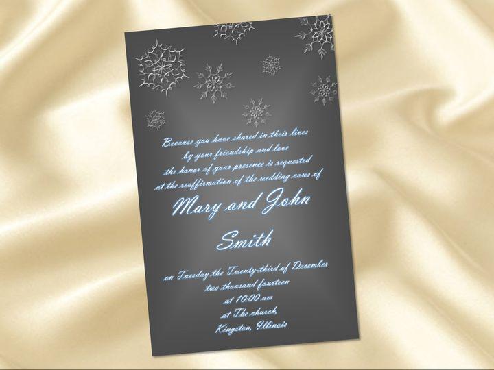 Tmx 1461347232580 Picture4 Carol Stream wedding invitation