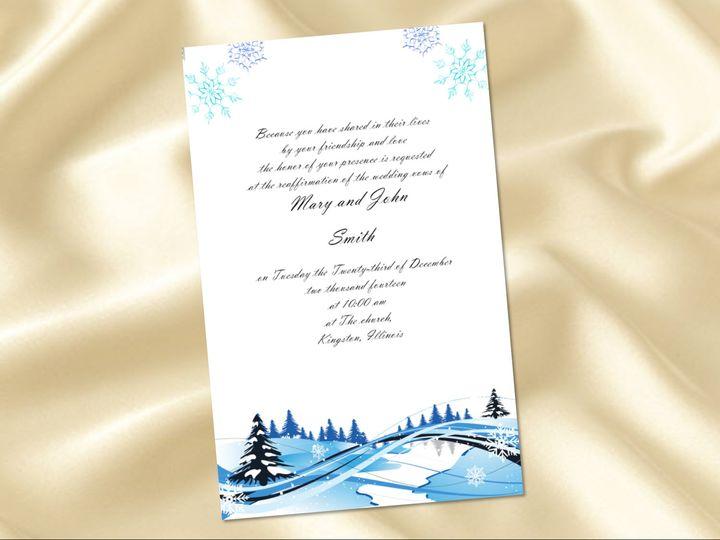 Tmx 1461347243210 Picture5 Carol Stream wedding invitation
