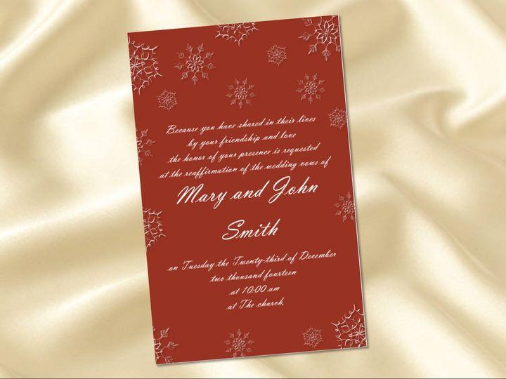 Tmx 1461347265441 Picture7 Carol Stream wedding invitation
