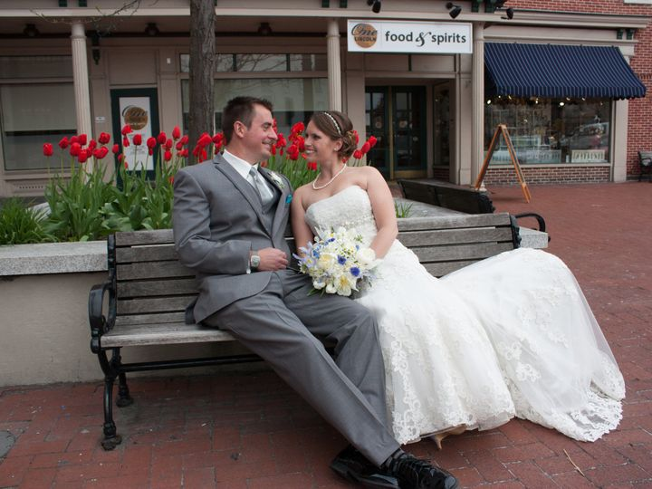 Tmx 1490903427725 704 Gettysburg, PA wedding venue