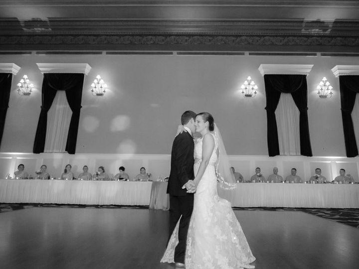Tmx 1490903969298 Rszfirstdanceballroom2 Gettysburg, PA wedding venue