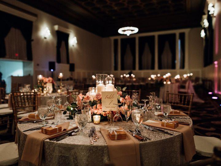 Tmx 1514324318354 Kristenjoe Reception 47 Gettysburg, PA wedding venue