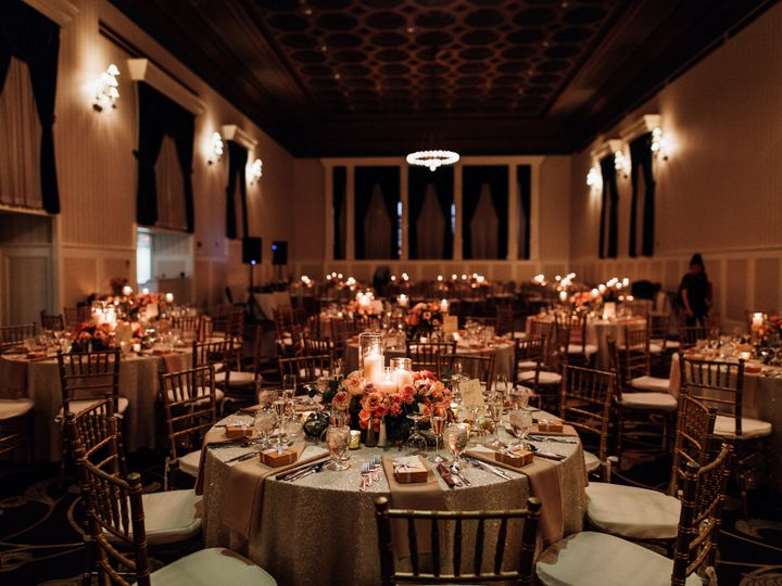 Tmx 1514324334990 Kristenjoe Reception 59 Gettysburg, PA wedding venue