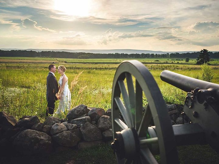 Tmx 1514387807921 Ashleyjared8 13 1619034555 Gettysburg, PA wedding venue
