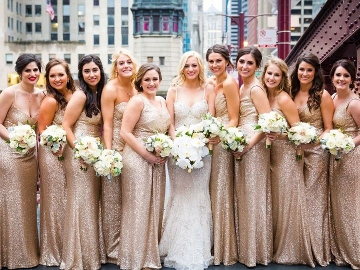 Tmx 1514932831420 Kristiemichael111820170525preview Chicago, IL wedding planner