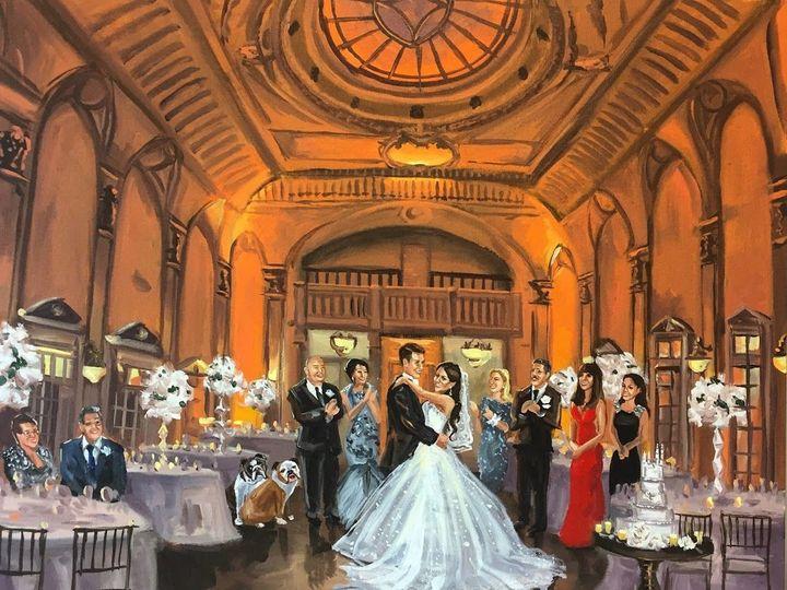 Tmx 1533073437 0c3216618bb0c269 1533073436 A985b6c233eb4374 1533073438554 1 Bourne Mansion 2 2 East Meadow wedding favor