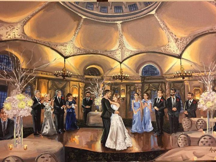 Tmx 1533073437 8abd787330b6d013 1533073437 35053b541c3839bd 1533073438557 2 Pleasantdale Chate East Meadow wedding favor