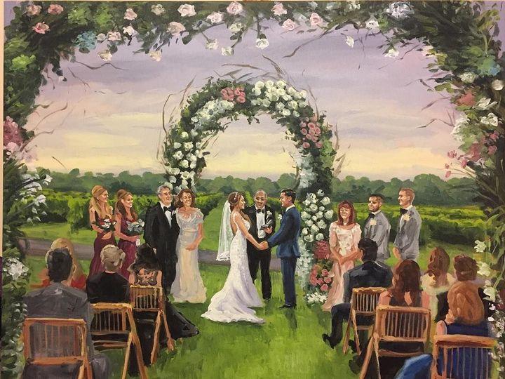 Tmx 1533073544 959d12535a2a48c0 1533073542 73cecfcb32060fde 1533073544142 2 Raphael Vineyards  East Meadow wedding favor