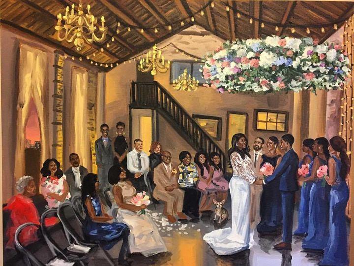 Tmx 1533073706 A397fdb0f1bef079 1533073705 0c4424db22877907 1533073707260 5 Green Building 10  East Meadow wedding favor