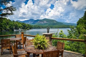 Lodge on Lake Lure