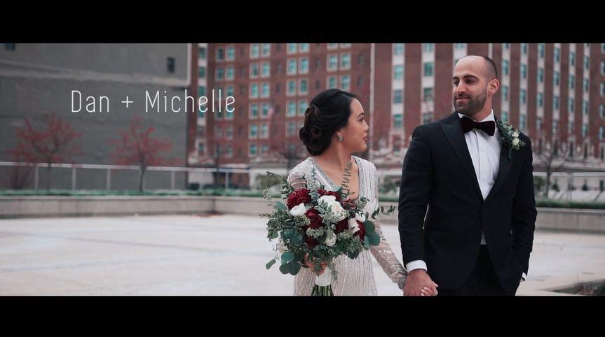 Dan + Michelle