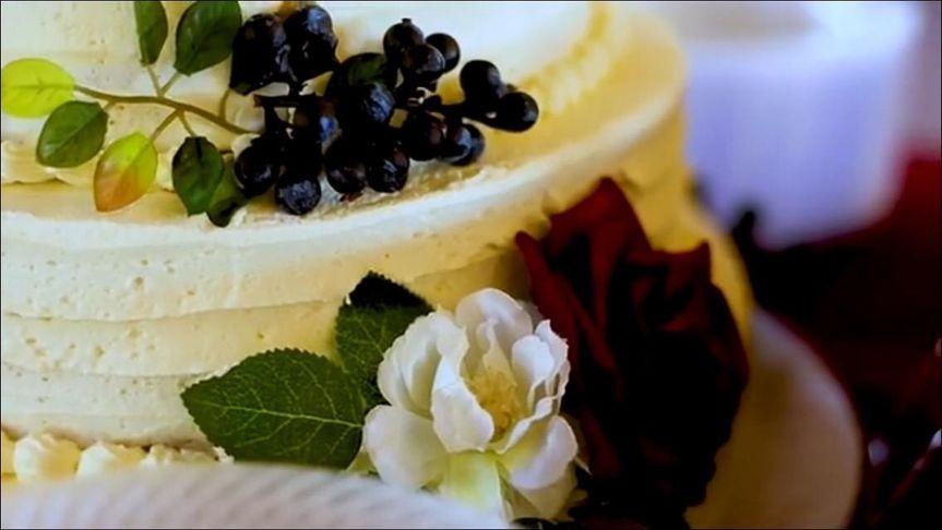 Berries and Burgundy