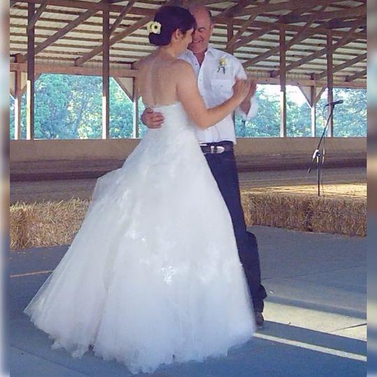 wedding square