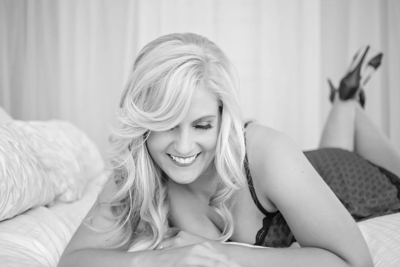 Pink Door Boudoir Studio - Dallas Boudoir Studio