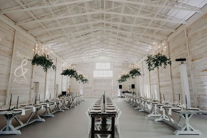The White Dove Barn Venue Beechgrove Tn Weddingwire