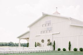 The White Dove Barn