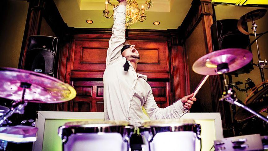 HVDJ - Drummer