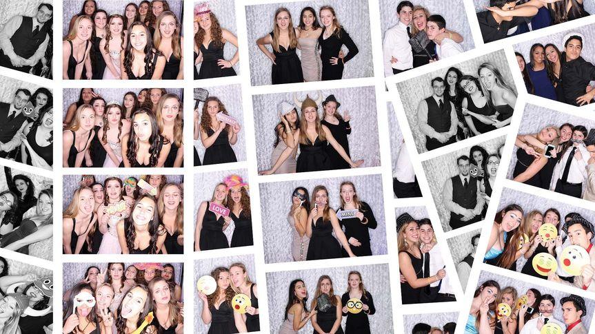 HVDJ - Photobooth Strips