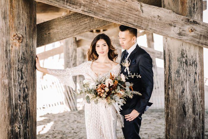 Tmx Bohobeach1 51 955983 159952386684602 San Juan Capistrano, CA wedding florist