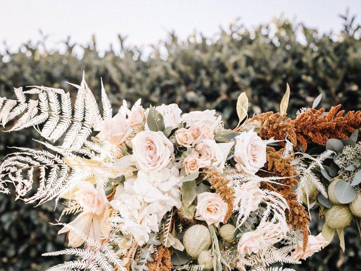Tmx Bohobeach2 51 955983 159952387234333 San Juan Capistrano, CA wedding florist